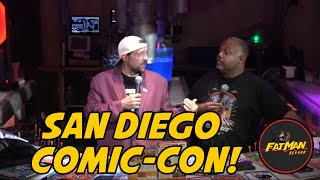 San Diego Comic-Con!