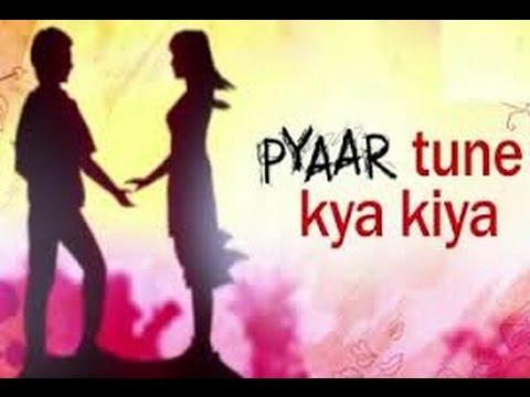 Ishq Se Tu | Pyaar Tune Kya Kiya - Official Song | Samira Koppikar & Rishabh Srivastava | Review