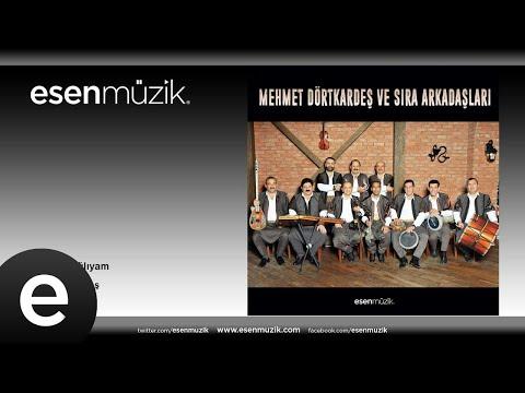 Mehmet Dörtkardeş - Urfalıyam Dağlıyam