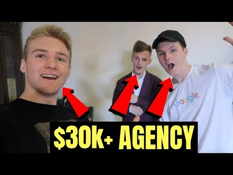 3 SECRETS To Building A $30,000+ PER MONTH Marketing Agency