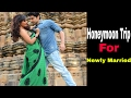 Romantic Honeymoon Places For Couples In India -honeymoon Trip For Newly Married video