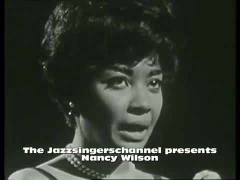 Nancy Wilson How glad i am