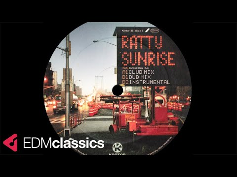 Ratty - Sunrise (Here I Am) (Club Mix) (2000)