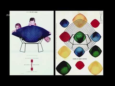 Arte - Design, le fauteuil Barcelona