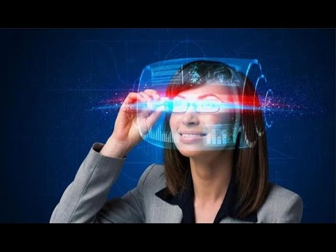 11 Best AR Smart Glasses (Augmented Reality Headsets)!