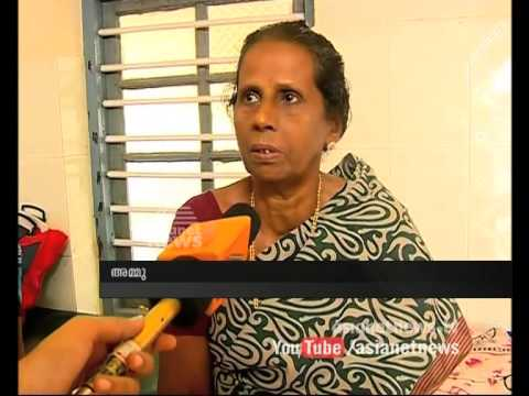 Ernakulam Kecheri primary health care centre pathetic condition