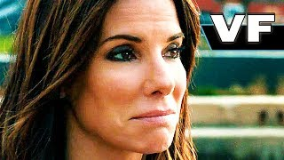 OCEAN'S 8 Bande Annonce VF (2018) Film d'Action streaming
