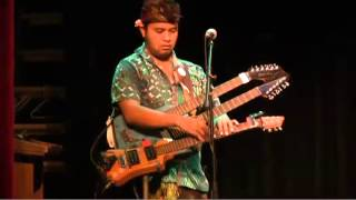 Download Video Balawan - In Concert: The Fastest Guitar in Indonesia, March 14, 2011 MP3 3GP MP4