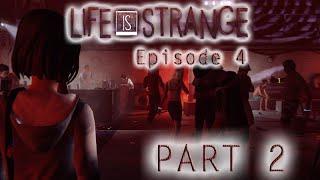 Life is Strange - Episode 4 - Teil 2 - Ein haufen Schulden (Deutsche Untertitel)