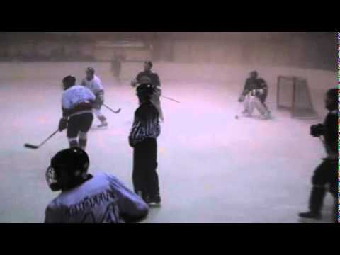 Eisteufel Frankfurt vs Ice Devils Bad Nauheim 3-Drittel 02.11.2014