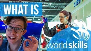 What is WorldSkills