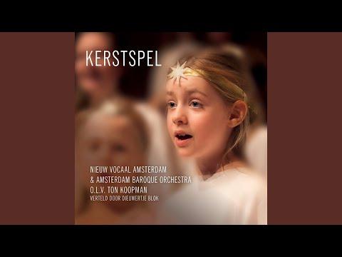 Sinfonia (uit Weihnachtsoratorium, BWV 248 Van J.S. Bach)