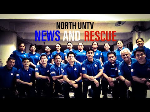 NCR North Untv News And Rescue General Assembly