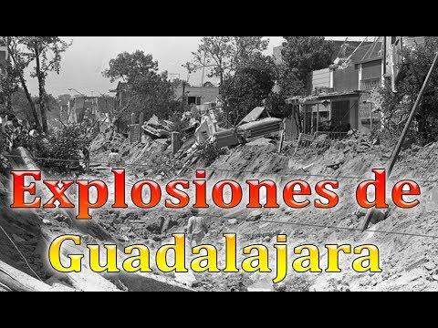 16 Cosas Que No Sabían De Desastre De Guadalajara