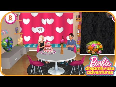 Barbie Dreamhouse Adventures #495 | Easter | Game untuk anak | Fun Kids Game | HayDay