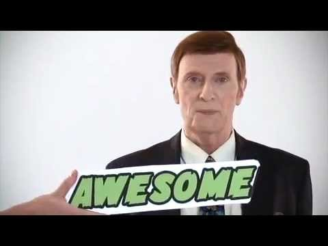 Lesson 1 - Be Awesome Instead, with Riaan Cruywagen