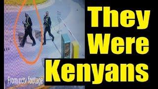Dusit Criminals Were From Kiambu And Nyeri