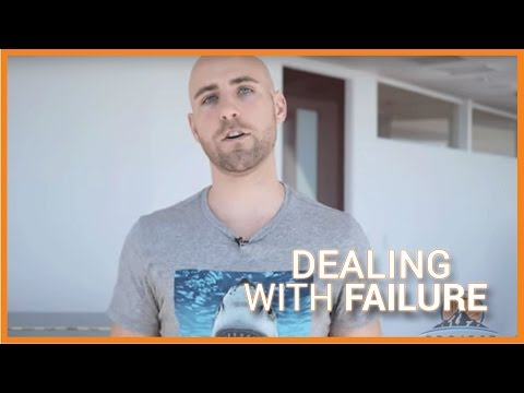 Dealing With Failure | Stefan James