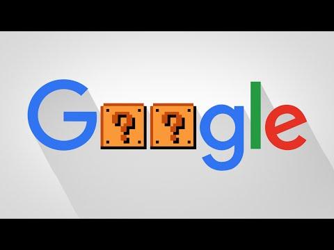 Fun Google Secrets