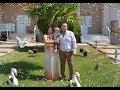 Βάπτισμα Pandelis   Кръщение на Панделис - ГЪРЦИЯ