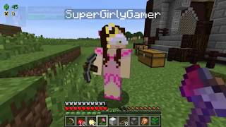 PopularMMOs Minecraft ~ MEGA MAYOR CHALLENGE GAMES ~ Lucky Block Mod ~ Modded Mini~Game