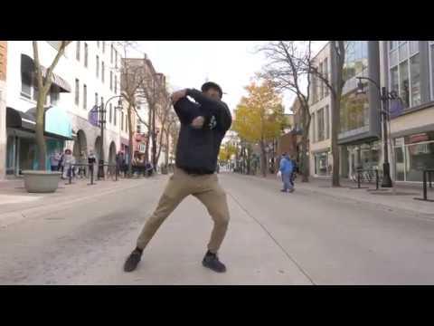 Meteorite Emitt Fenn Dance
