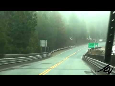 $1.71 a gallon for gas, Washington State  - Canadian Cross-border Shopping -  YouTube
