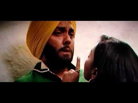 Yamla Pagla Deewana - DVDScr - XviD -...