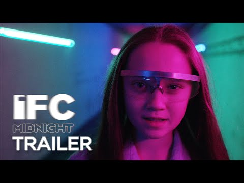 Let's Be Evil - Official Trailer I HD I IFC Midnight