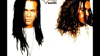Milli Vanilli  Mini Mix