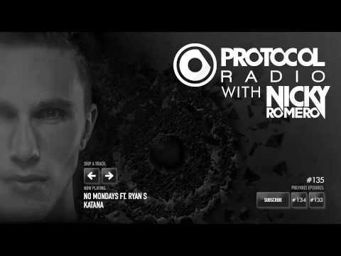 Nicky Romero - Protocol Radio 135 - 14.03.15