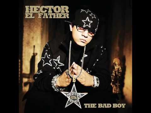 """Hector """"El Father"""" - Te Encontre"""
