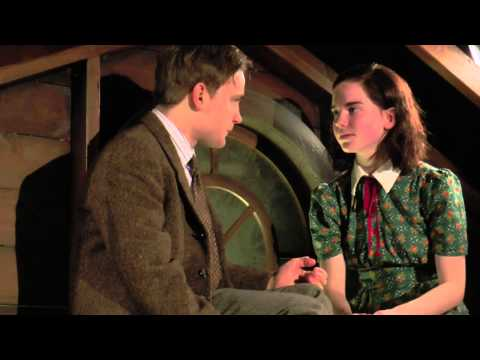 THE DIARY OF ANNE FRANK at Writers Theatre -