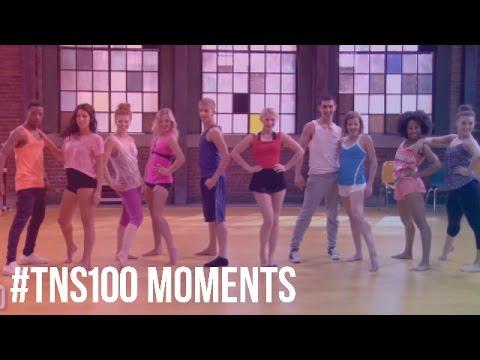 #TNS100 Moments - 86.
