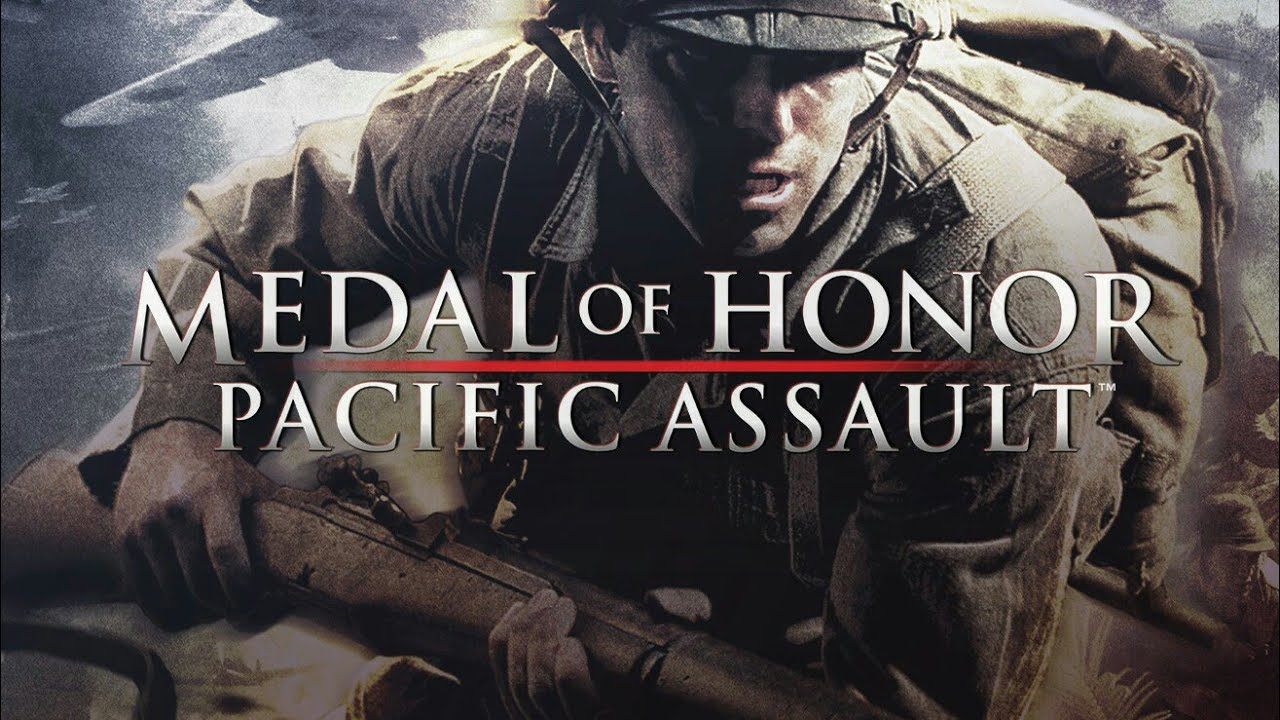 medal of honor allied assault breakthrough download ocean of games