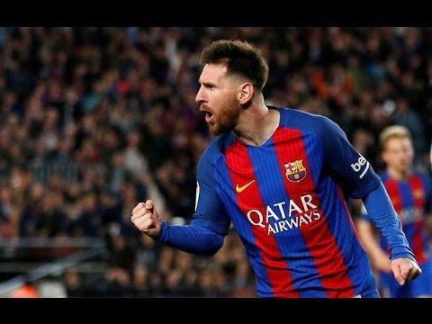Barcelona vs Sevilla 30 all goals and highlights #kooora pro