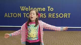 My Trip to Cbeebies Land- Playground Fun For Kids
