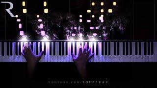 Giorno's Theme (Piano Cover) - JoJo's Bizarre Adventure: Golden Wind