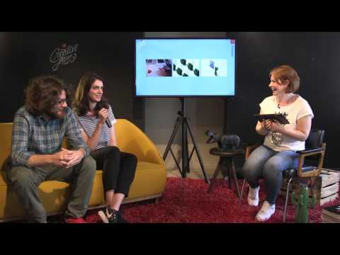 1st European Creative Jam   ITALY Project By Happycentro   Adobe Creative Cloud