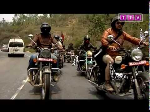 6th poker run nepal