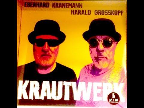 krautwerk in Hastings 2017 Harald Grosskopf & Eberhard Kranemann