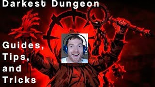 Darkest Dungeon - Filthy's Town Management Guide for Beginners