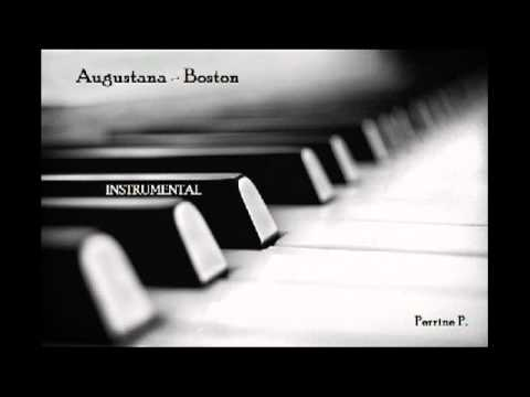 Augustana - Boston (instrumental)