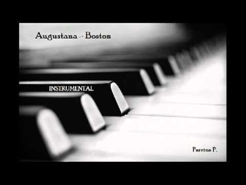 Augustana  Boston instrumental