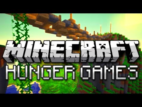 The Hunger Games Survival Game
