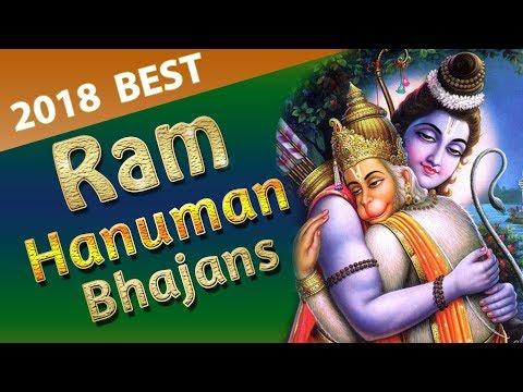 Super Hit Bhakti | Hanuman Ram | Hanuman Bhajans | 2018 | Bhakti Songs