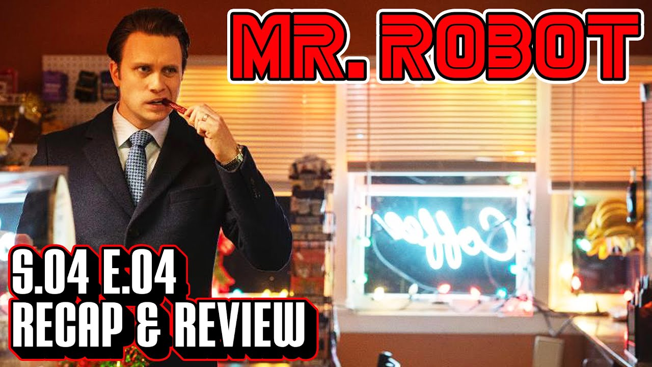 Download Mr Robot Season 4 Episode 4 Recap and Review | 404 Not Found