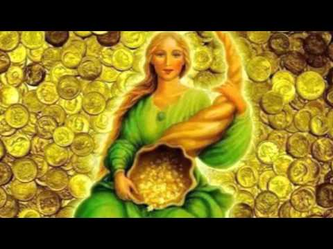Meditation music to attract money and abundance in 21 days