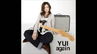 Yui - Summer Song (Acoustic Version)