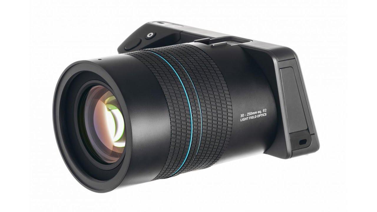LYTRO ILLUM Digital Camera Windows Vista 32-BIT